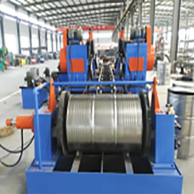 200L Drum Equipment Production Line