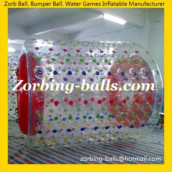 Water Roller, Inflatable Water Roller, Hamster Wheel, Zorb Roller Ball