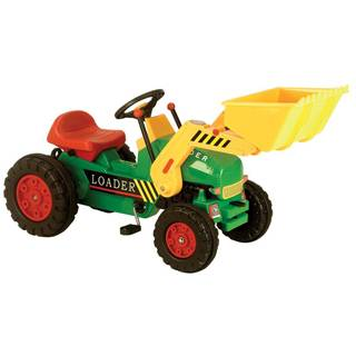 Sell Pedal tractor-Loader Car