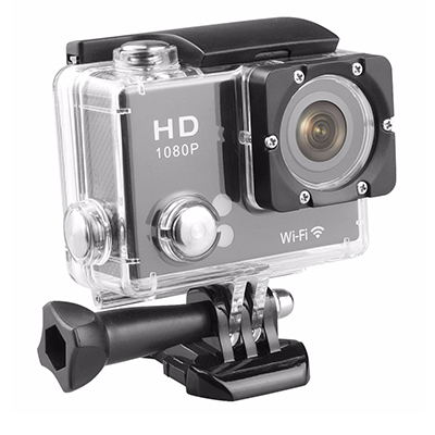 DTC-D17W Wifi FHD 1080P Action Camera