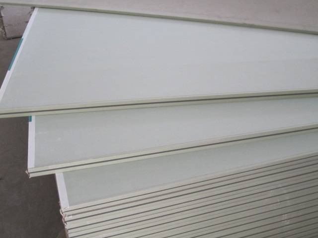 Fire Resistant Plasterboards