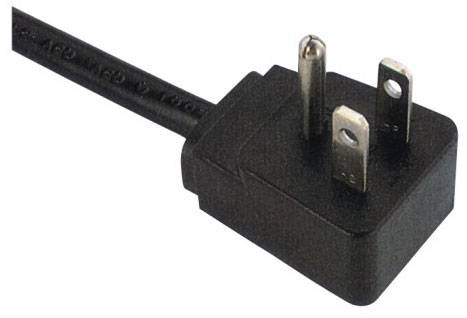 NEMA power cords/UL NEMA power plug/US power cord