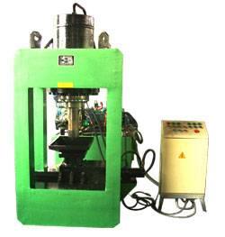 Hydraulic Scrap Briquetting Press