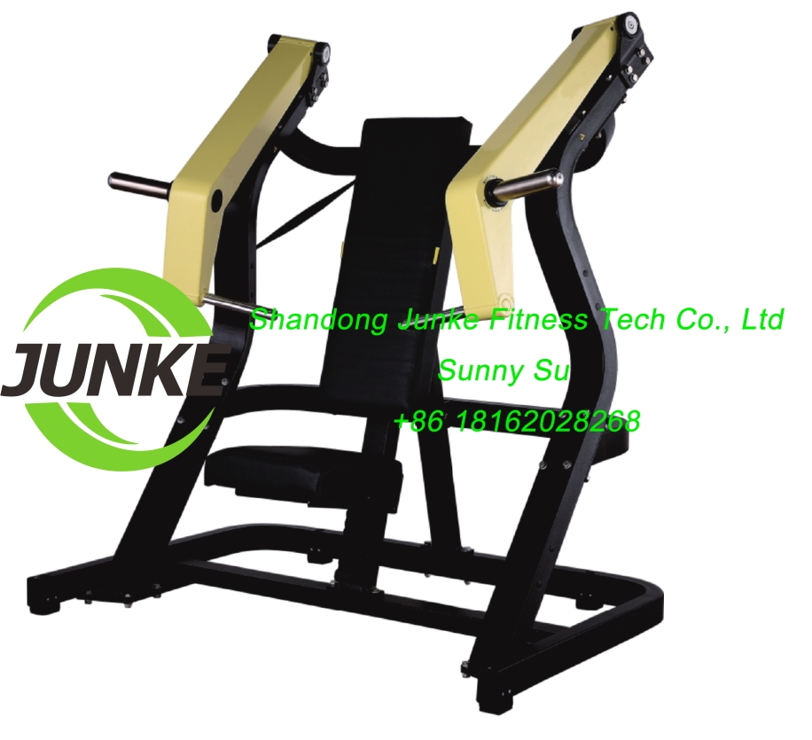 Z703 incline chest press commercial fitness equipemnt gym equipment