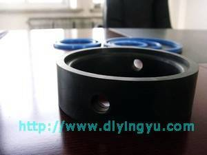 Rubber seat for butterfly valve