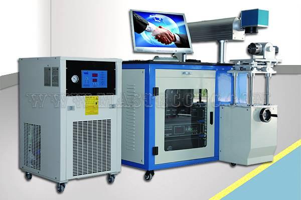 Semiconductor Laser Marking Machine MASL