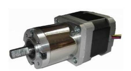 customizer of 42PYGHW Hybrid Gearbox Stepper Motor