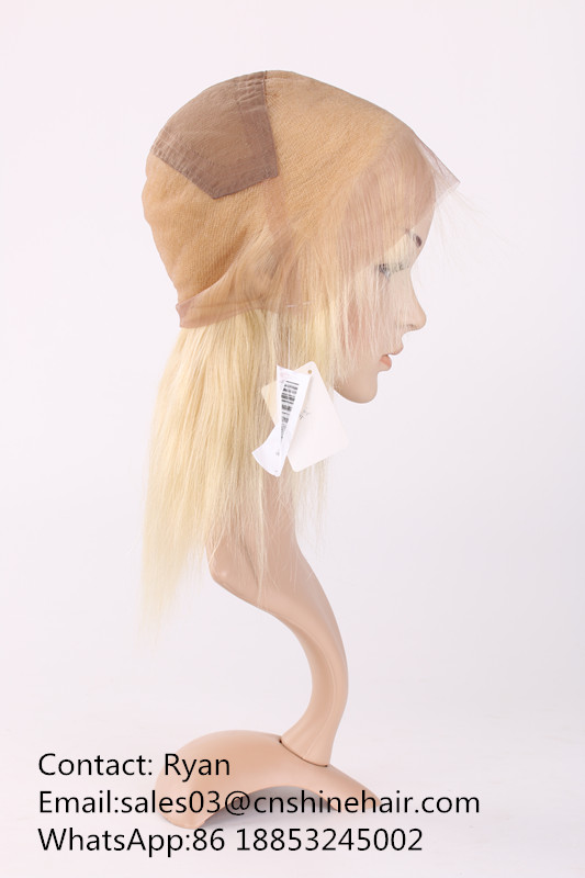 Wholesales Human Full lace wigs 360
