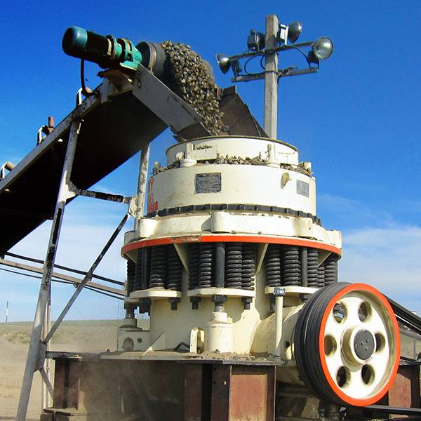 CS-160 Cone Crusher