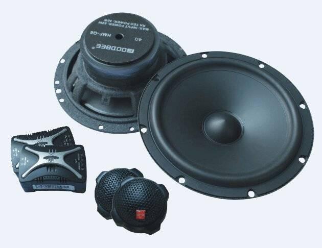 6 Inch Car Speaker HMF-A6