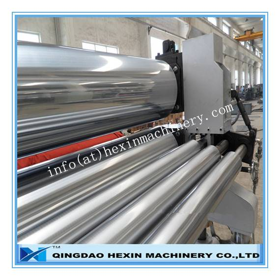 Embossing rollers, embossing rollers for cast glass rolling machine