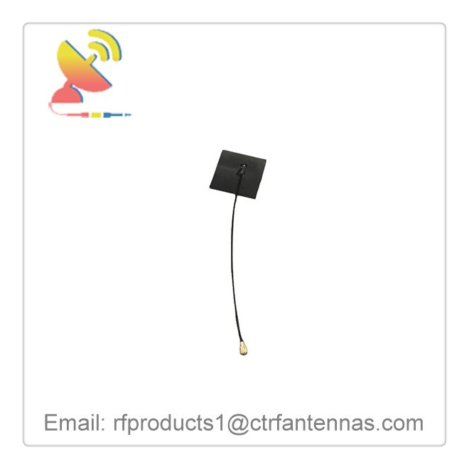C&T RF Antennas Inc - Wifi antenna 2.4G FPC embedded liner antenna with rg cable extender