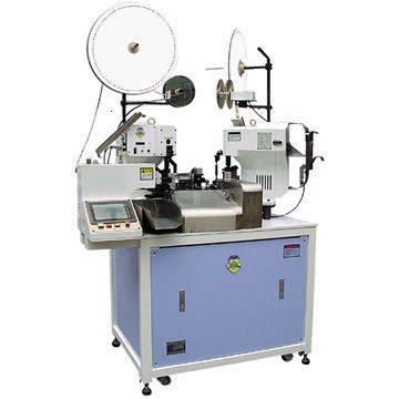 WX-1 Full Automatic Terminal Crimping Machine