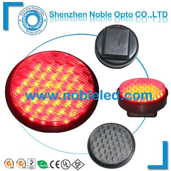 100mm traffic light core led semaphore