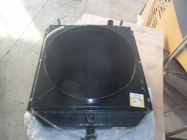 Radiator for XCMG Wheel Loader LW188, XCMG Wheel Loader Spare Parts