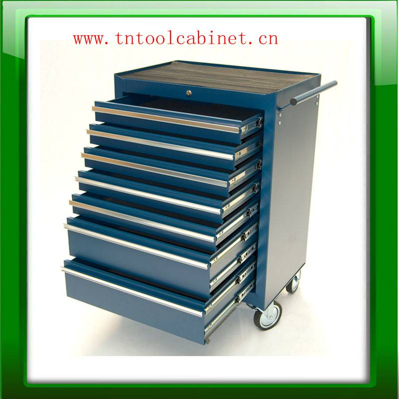 lockable metal drawers tool cabinet for tools storage