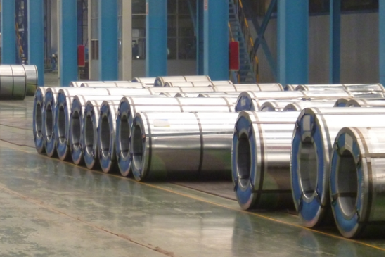 China Galvalume steelcoil aluzinc metal sheet