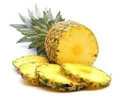 FRESH & FROZEN PINEAPPLE
