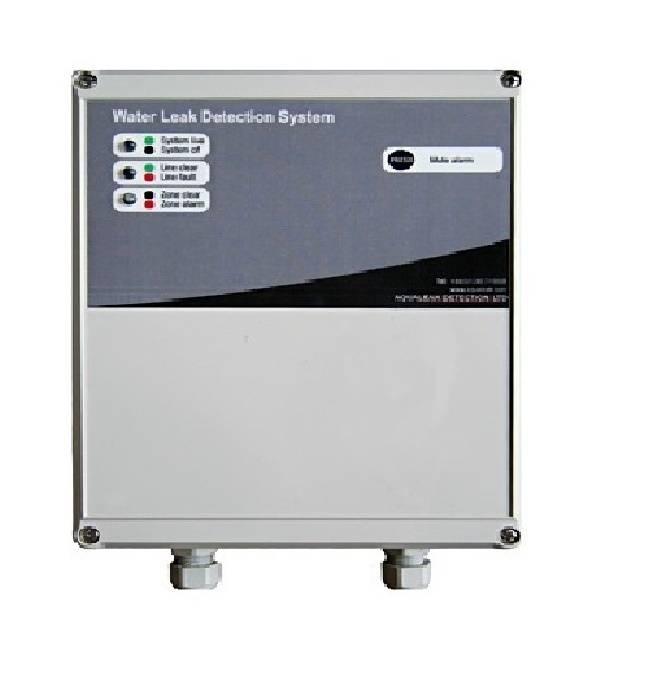 Water leak detection System for Server room and Datacenter. Oil leak detection.