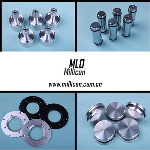 M-J7 Metal parts Customed products
