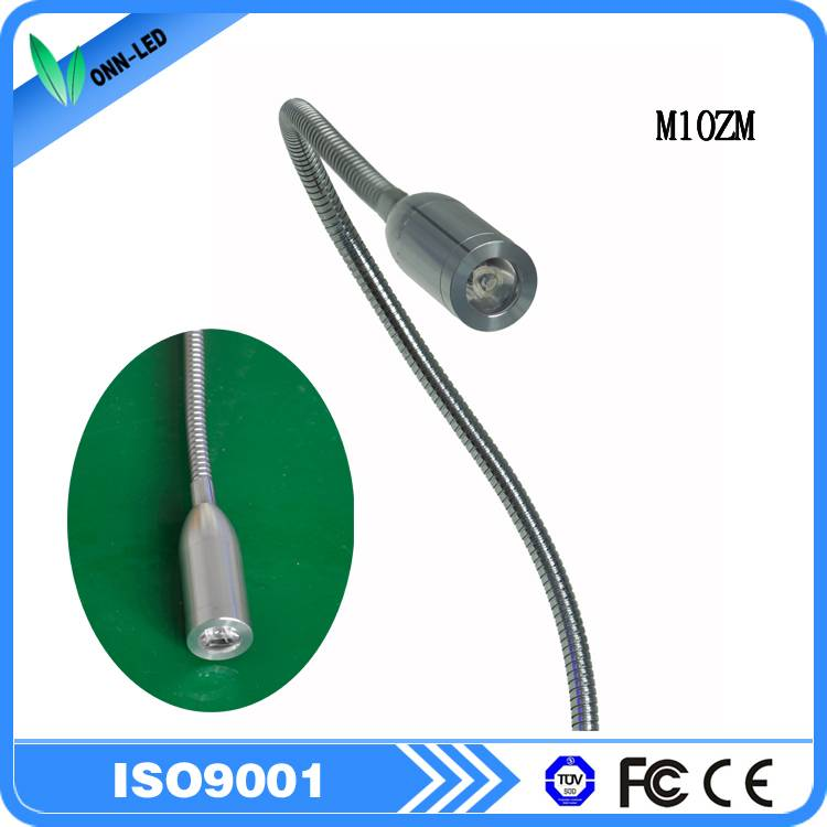 M10A 1W cnc machine tools led spot light
