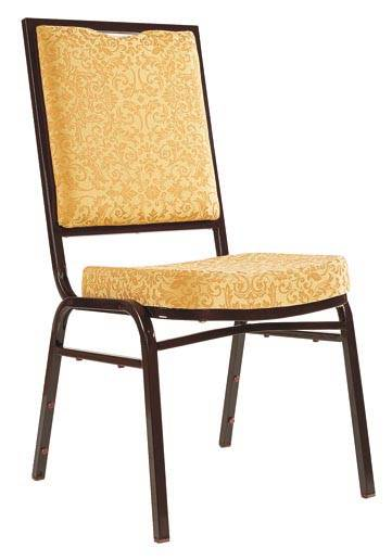 Hotel Metal Chair