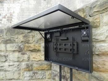 """32"""",42"""",47"""",50"""",65"""" outdoor tv enclosure"""