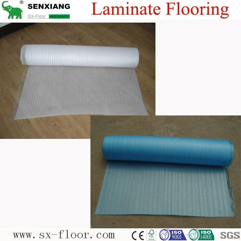 Accessories of Laminate Flooring Underlay