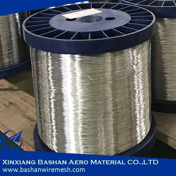Stainless Steel Re-drawing Wire
