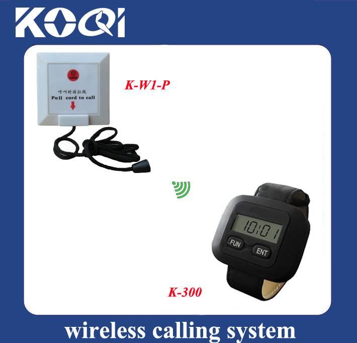 nurse call System K-300+K-W1-P