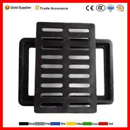 Supply high qulity plastic outdoor drain cover