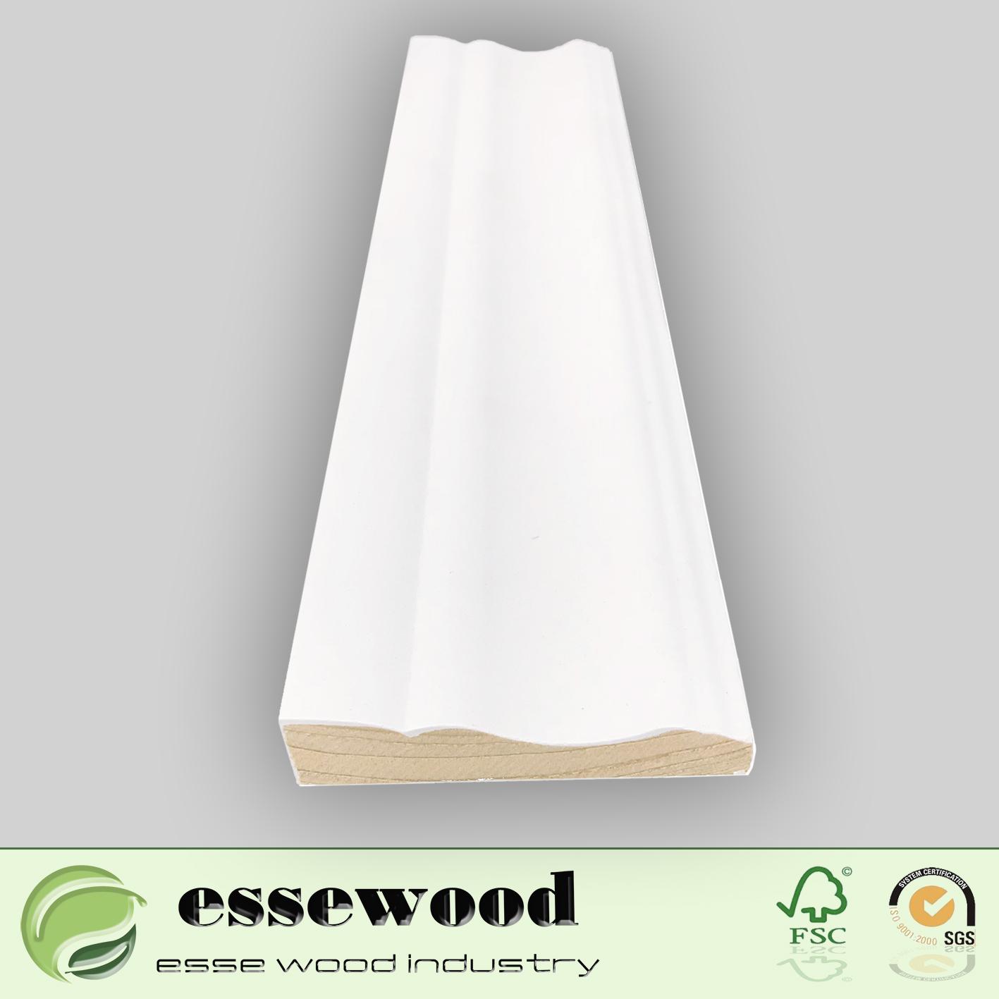 Architrave Cheap Wood Trim Wood Moulding