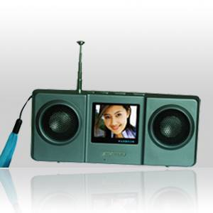 Digital Video Boombox:HY2901