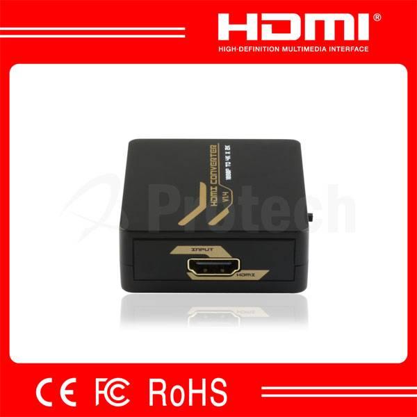 Resolution upscaler HDMI 1080P to 4K X 2K Mini Converter