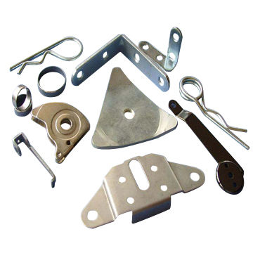 all kind of High quality CNC Machined Parts