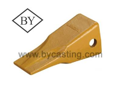 Earthmoving equipment  Caterpillar Mechanical parts  Bucket Tooth for Cat J350