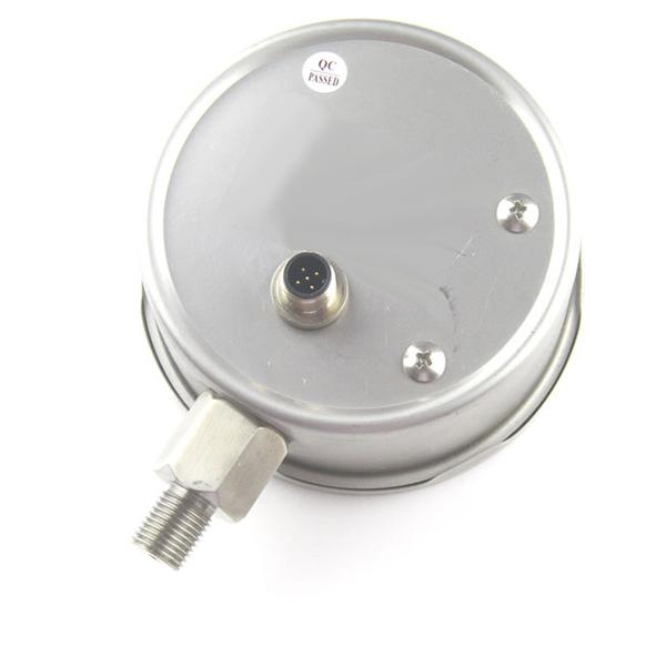 Digital Pressure Gauge XY-PG380E
