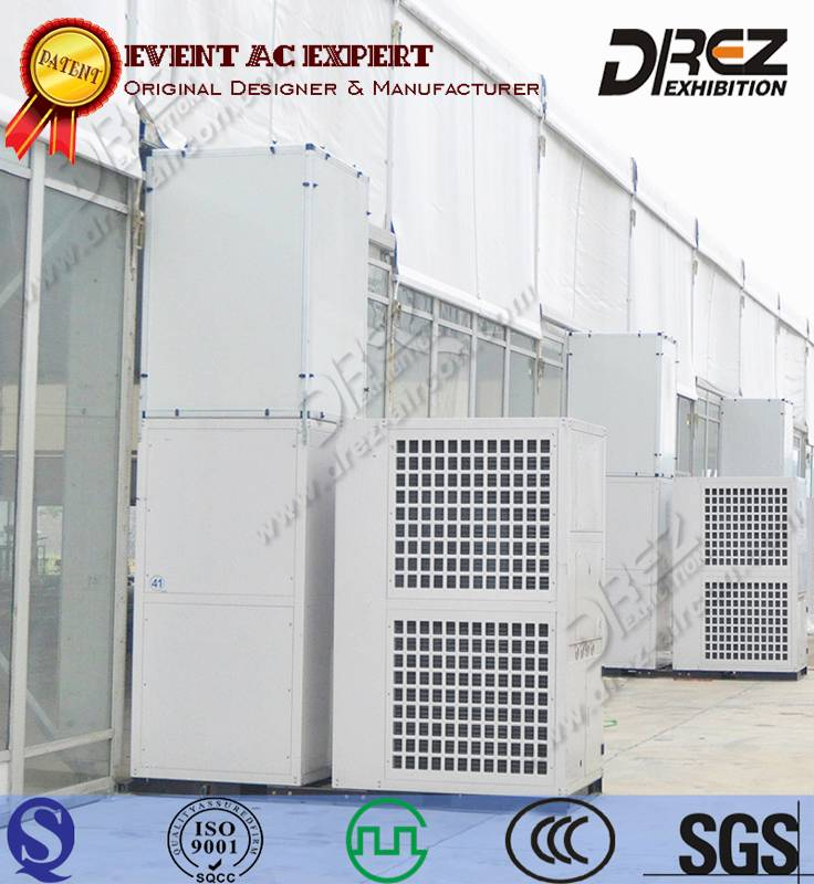 Drez 25ton AC Uunit Integral Air Conditioning for Corporate Activities