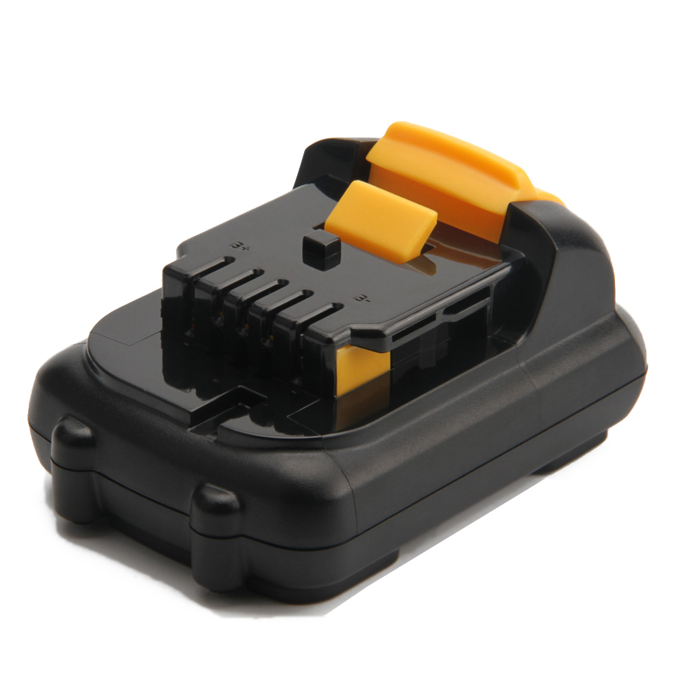 10.8V Lithium-ion Power Tool Battery for Dewalt DCB120 DCB121 DCD710