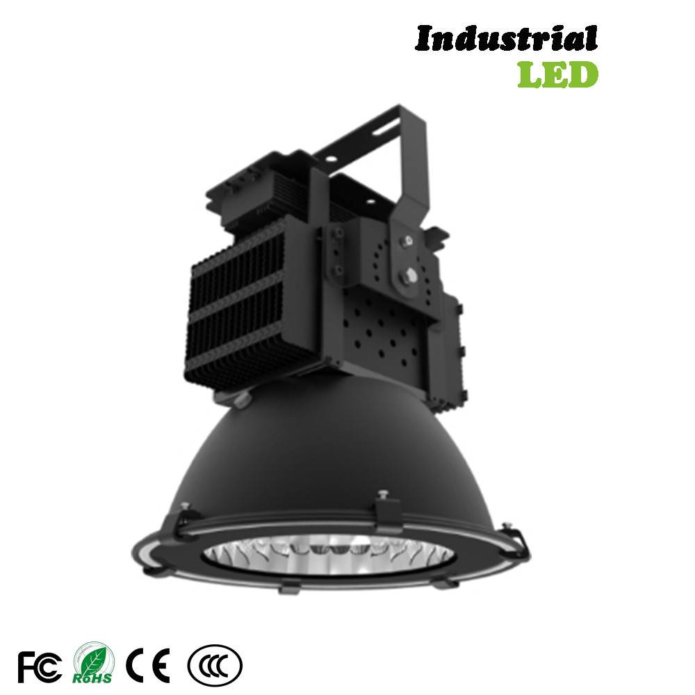 Superior quality outdoor 200W bulkhead lamp