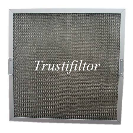 Honeycomb grease filters manufacturer