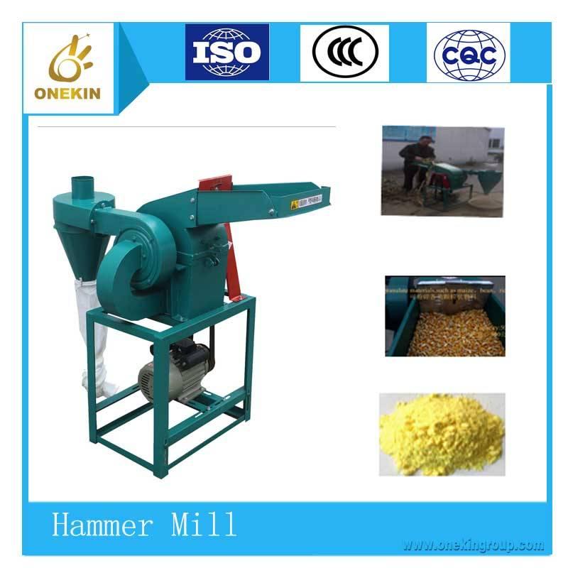 9FQ20Hammer Mill