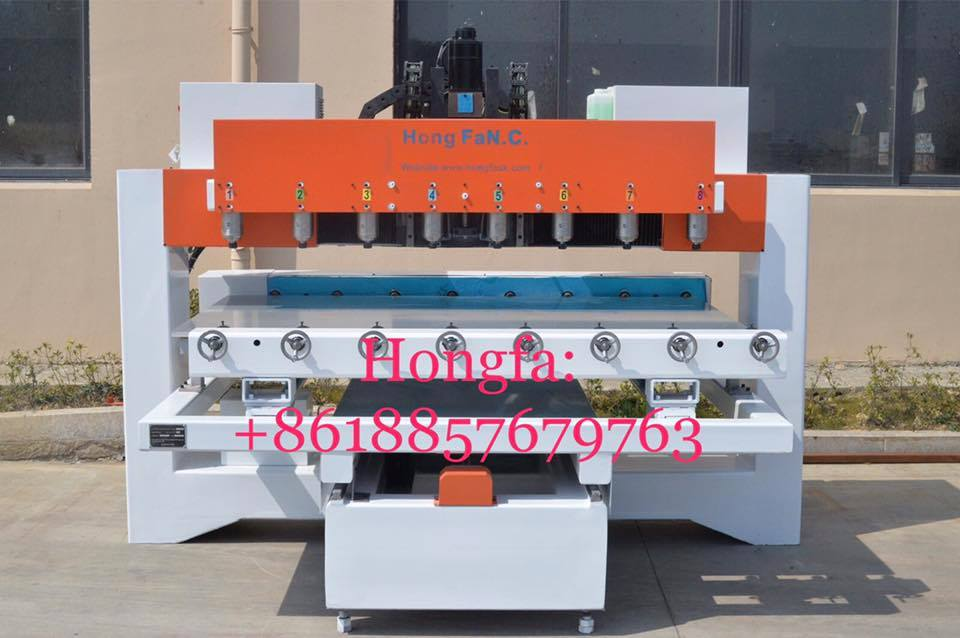 4 AXIS cnc wood engraving machine cnc furniture engraving machine12025-8