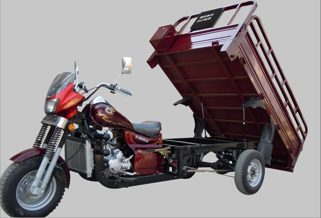 XL 250CC motor tricycle