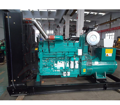 360KW Cummins Generator Set