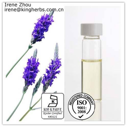 Lavender Oil CAS:8000-28-0