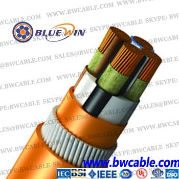 Fire Resistance Cable(FR cable)