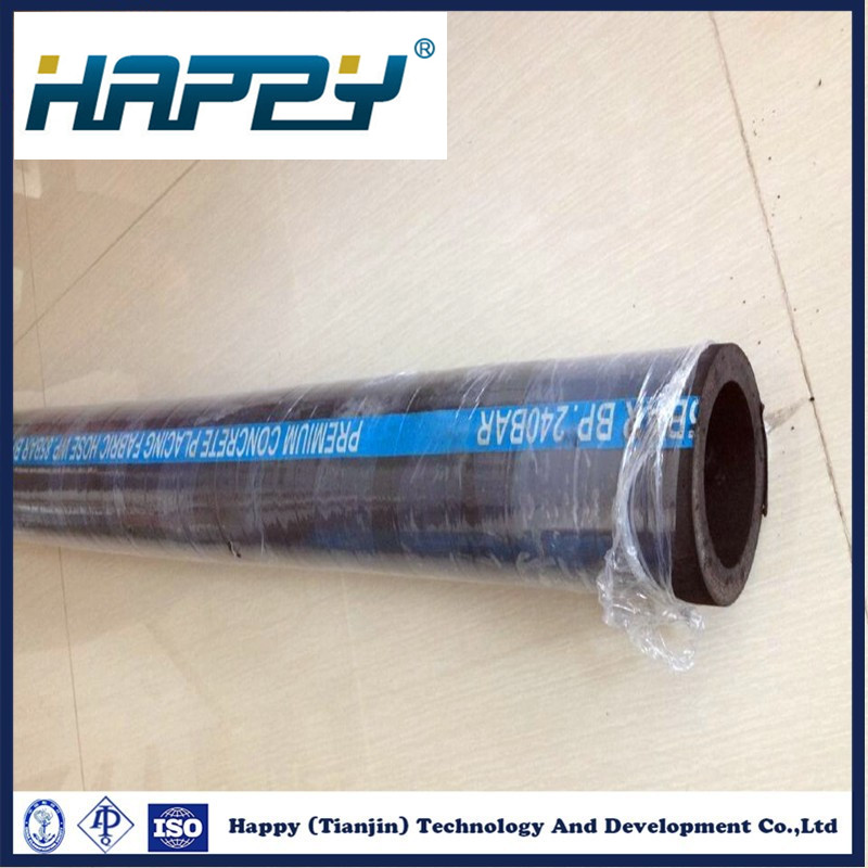 Super Quality Most Popular Rubber Hose Concrete Pumping Hose