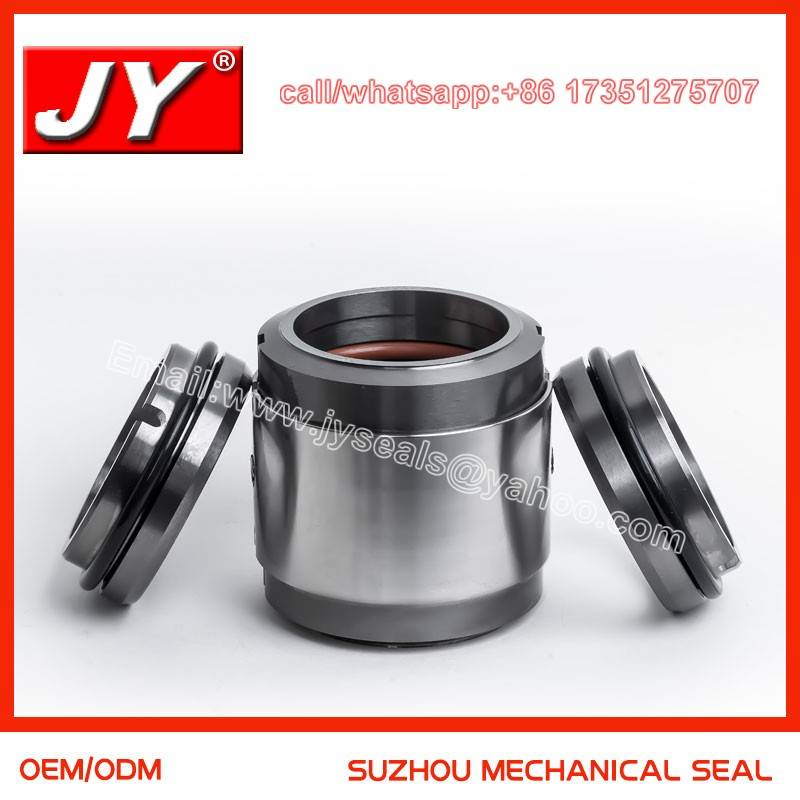 152-54mm type taper spring mechanical seal for marine pumps