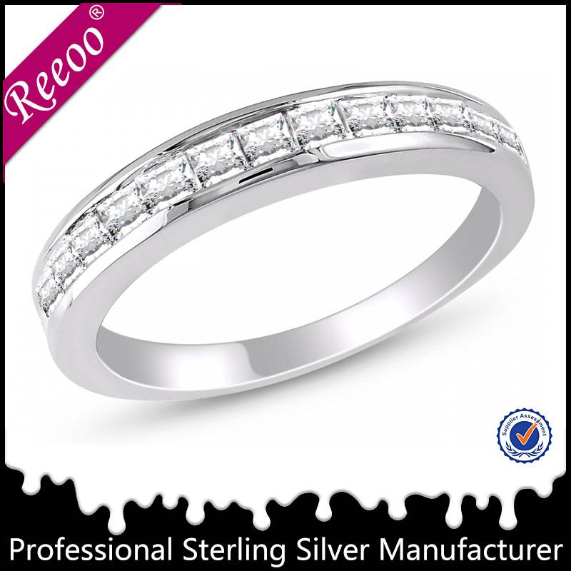 925 sterling silver ring wholesale silver jewelry
